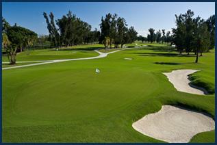Normandy Shores Golf Club 3