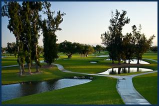 Normandy Shores Golf Club 5