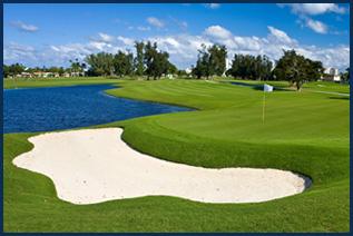 Normandy Shores Golf Club 6