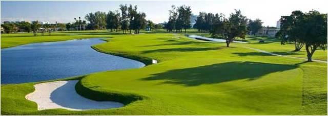 Normandy Shores Golf Club 7