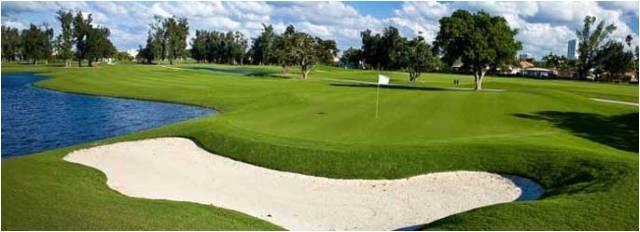 Normandy Shores Golf Club 9