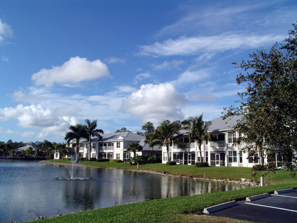 GreenLinks Golf Villas at Lely Resort 1