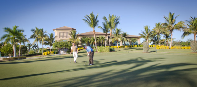 GreenLinks Golf Villas at Lely Resort 6