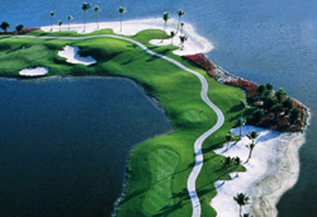 GreenLinks Golf Villas at Lely Resort 11
