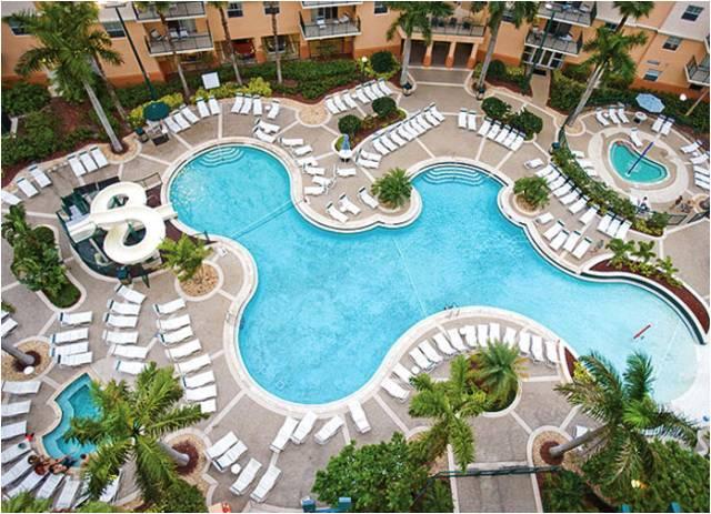Wyndham Palm-Aire Resort 3