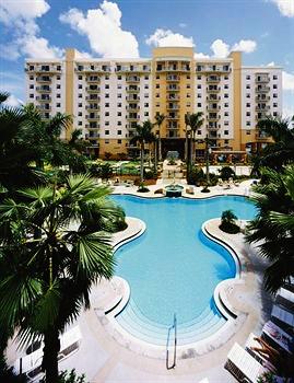 Wyndham Palm-Aire Resort 4