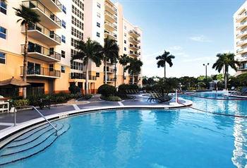 Wyndham Palm-Aire Resort 5