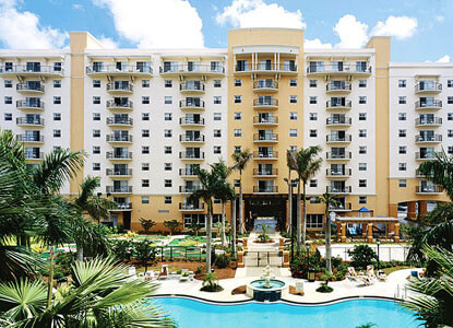 Wyndham Palm-Aire Resort