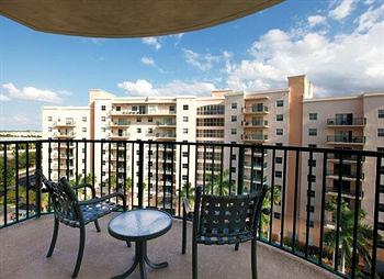 Wyndham Palm-Aire Resort 7
