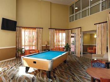 Wyndham Palm-Aire Resort 8
