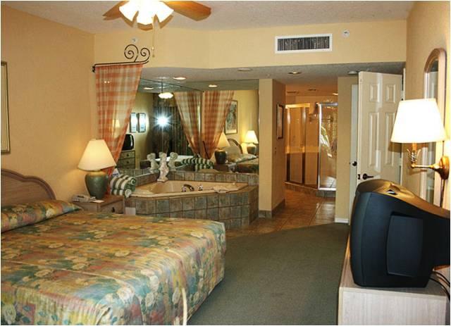 Wyndham Palm-Aire Resort 15