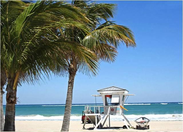 Wyndham Palm-Aire Resort 20