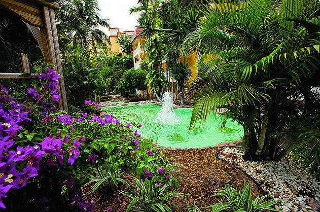 wyndham palm aire resort 22 - Palm Aire Garden