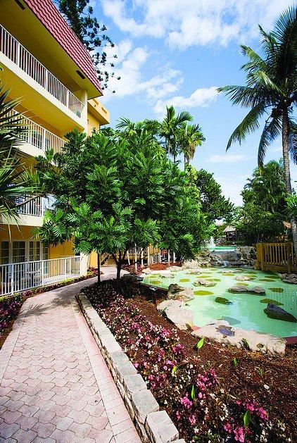 Wyndham Palm-Aire Resort 23