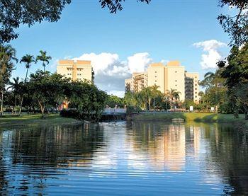 Wyndham Palm-Aire Resort 24