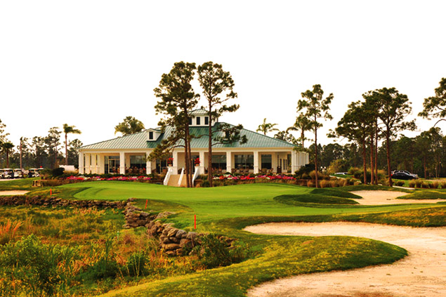 Majors Golf Club 9