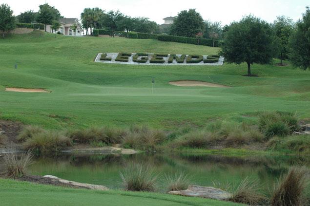 Legends Golf & Country Club 2