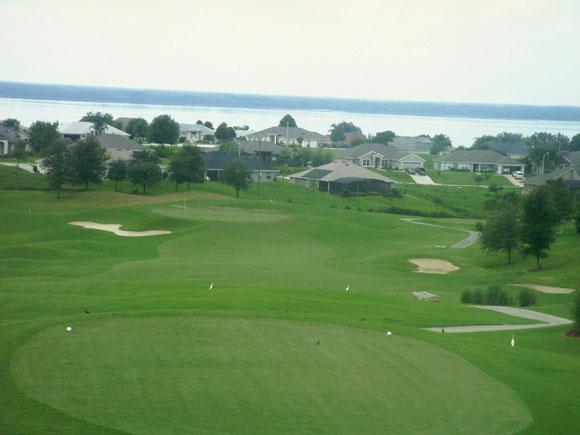 Legends Golf & Country Club 3