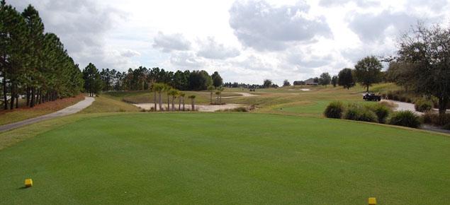 Legends Golf & Country Club 6