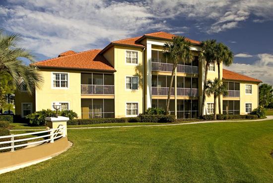 Sheraton PGA Vacation Resort 3