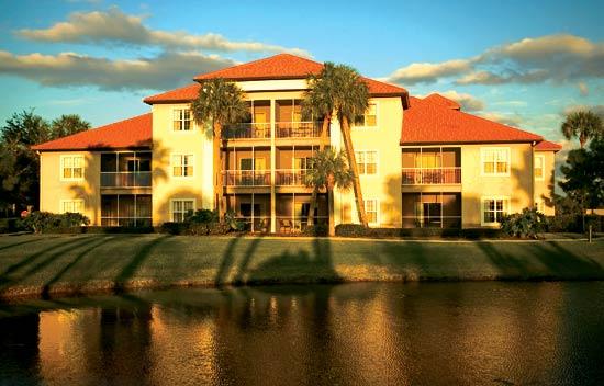Sheraton PGA Vacation Resort 4