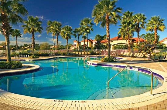 Sheraton PGA Vacation Resort 5