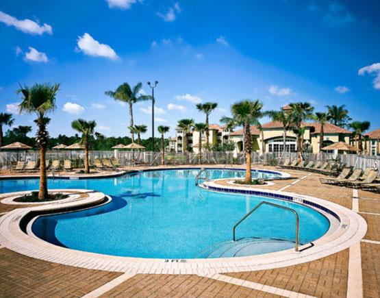 Sheraton PGA Vacation Resort 6