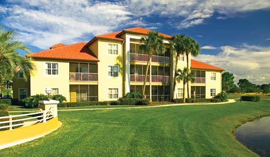 Sheraton PGA Vacation Resort 7
