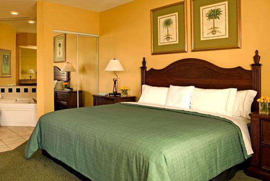 Sheraton PGA Vacation Resort 10