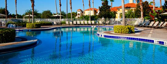 Sheraton PGA Vacation Resort 11