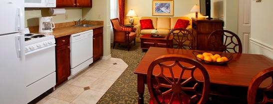 Sheraton PGA Vacation Resort 13