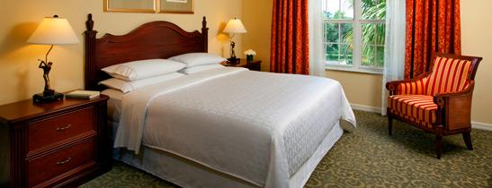 Sheraton PGA Vacation Resort 14