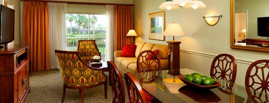 Sheraton PGA Vacation Resort 16