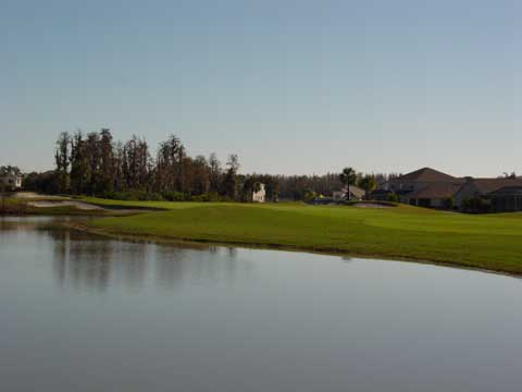Heritage Isles Golf & Country Club 1