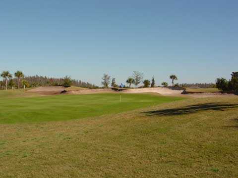 Heritage Isles Golf & Country Club 4