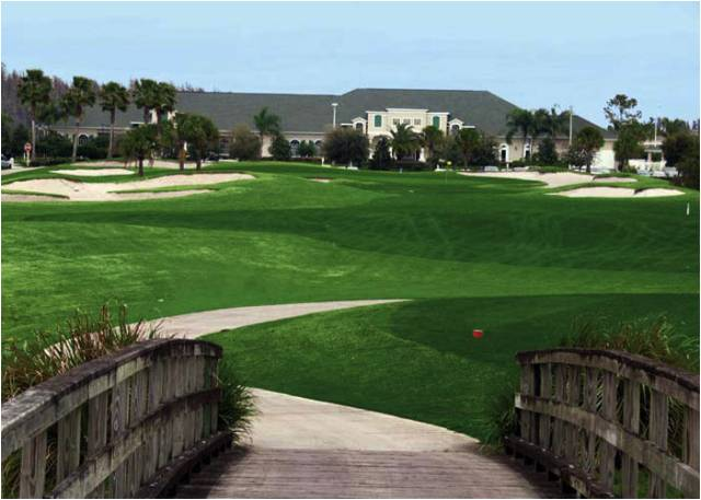 Heritage Isles Golf & Country Club 8