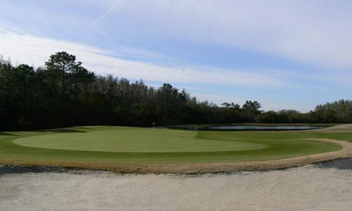 Heritage Isles Golf & Country Club 9