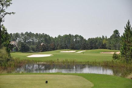 The Golf Club at South Hampton