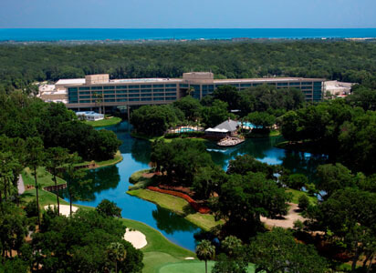 Sawgrass Marriott Resort & Spa 3