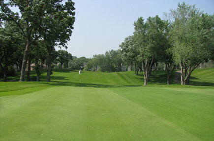 Bent Creek Golf Club 10