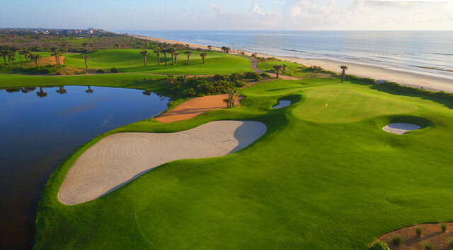 Ocean Course at Hammock Beach - Package