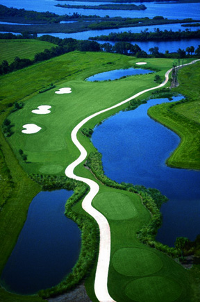 Waterlefe Golf & River Club 1