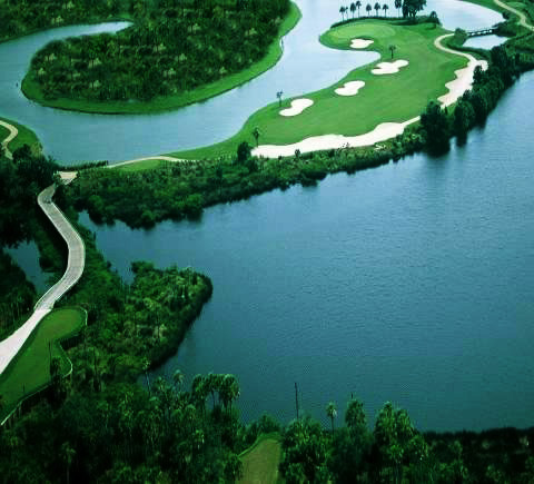 Waterlefe Golf & River Club 3