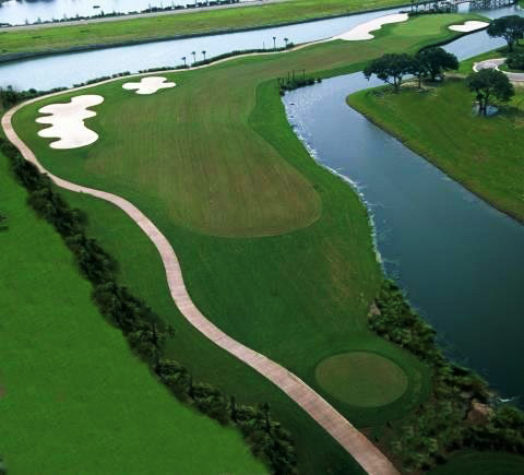 Waterlefe Golf & River Club 4
