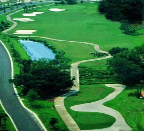 Waterlefe Golf & River Club 7