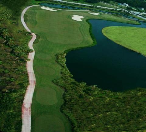 Waterlefe Golf & River Club 8