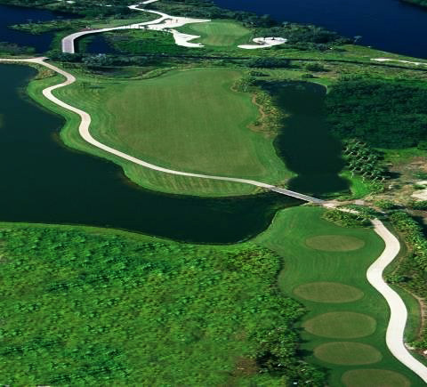 Waterlefe Golf & River Club 10