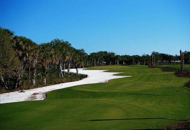 Waterlefe Golf & River Club 11