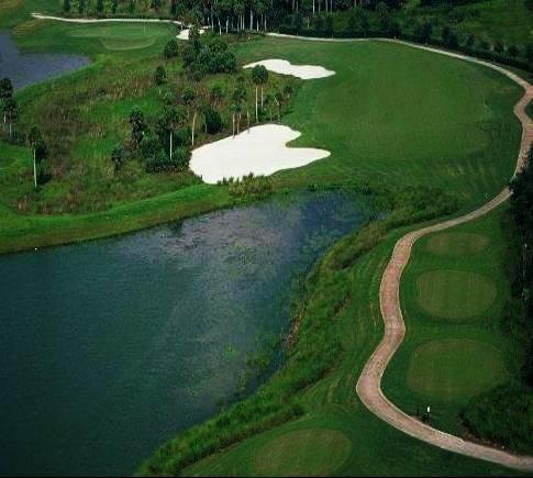 Waterlefe Golf & River Club 12