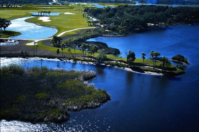 Waterlefe Golf & River Club 13